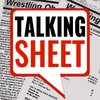 Cover image of Talking Sheet | Pro Wrestling & Wrestling News | WWE | Observer | PWTorch