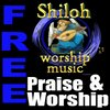 Cover image of FREE Praise and Worship