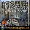 Cover image of Free Bluegrass Gospel Hymns and Songs
