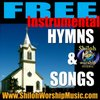 Cover image of Free Instrumental Hymns and Songs