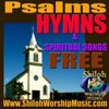 Cover image of Hymns Free