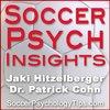 Cover image of Soccer Psychology Tips