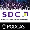 Cover image of Storage Developer Conference