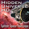 Cover image of Hidden Universe HD: NASA's Spitzer Space Telescope