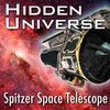 Cover image of Hidden Universe: NASA's Spitzer Space Telescope