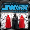 Cover image of Star Wars Action News - Audio Podcast Feed