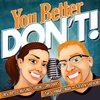 Cover image of You Better DON'T!