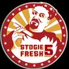 Cover image of Stogie Fresh 5 Cigar Podcast