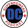 Cover image of DC Superpowers Podcast