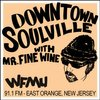 Cover image of Downtown Soulville with Mr. Fine Wine | WFMU