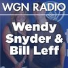 Cover image of The Bill Leff and Wendy Snyder Podcast from 720 WGN