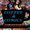 Cover image of Coffee & Comics Podcast