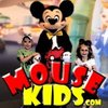 Cover image of Mouse Kids