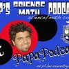 Cover image of Math PapaPodcasts