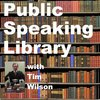Cover image of Borrowed Books from the Public Speaking Library - Podcast