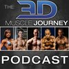 Cover image of 3D Muscle Journey
