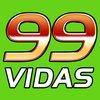 Cover image of 99Vidas - Nostalgia e Videogames