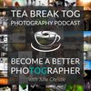 Cover image of Tea Break Tog Photography Podcast