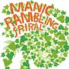 Cover image of Manic Rambling Spiral