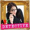 Cover image of Dr Janina Ramirez - Art Detective