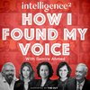Cover image of How I Found My Voice