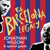 Cover image of The Barcelona Legacy Podcast