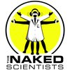 Cover image of The Naked Scientists Podcast