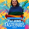 Cover image of Talking Tastebuds