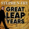 Cover image of Stephen Fry's Great Leap Years