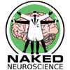 Cover image of Naked Neuroscience, from the Naked Scientists