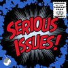 Cover image of Serious Issues: A Comic Book Podcast