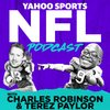 Cover image of The Yahoo Sports NFL Podcast