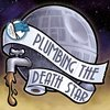 Cover image of Plumbing the Death Star