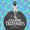 Cover image of Talking Tastebuds