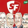 Cover image of SuperFooty Podcast
