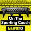 Cover image of On the Sporting Couch