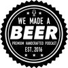 Cover image of We Made a Beer
