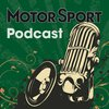 Cover image of Motor Sport Magazine Podcast