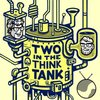 Cover image of Two In The Think Tank