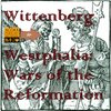 Cover image of Wittenberg to Westphalia