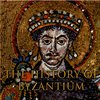 Cover image of The History of Byzantium