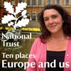Cover image of Bettany Hughes's Ten Places, Europe and Us