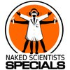 Cover image of Naked Scientists Special Editions Podcast