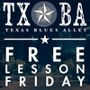 Cover image of Free Lesson Friday