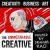 Cover image of The Unmistakable Creative Podcast