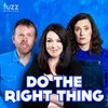 Cover image of Do The Right Thing