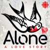 Cover image of Alone: A Love Story