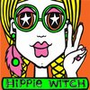 Cover image of HiPPiE WiTCH : Magick For A New Age
