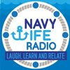 Cover image of Military Life Radio | Navy Wife Radio | The Military Spouse Show