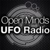 Cover image of Open Minds UFO Radio